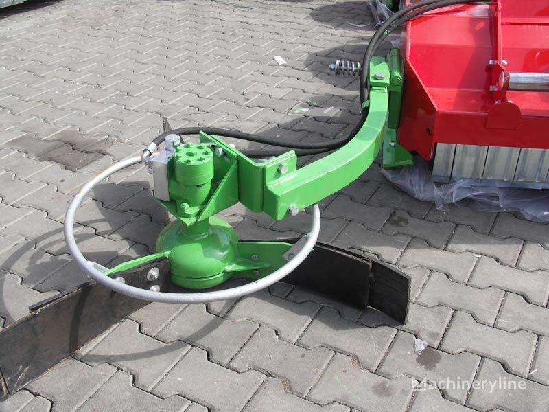 DITTA-SERIA Sgrebatel vetok DS-WA ostale poljoprivredne mašine