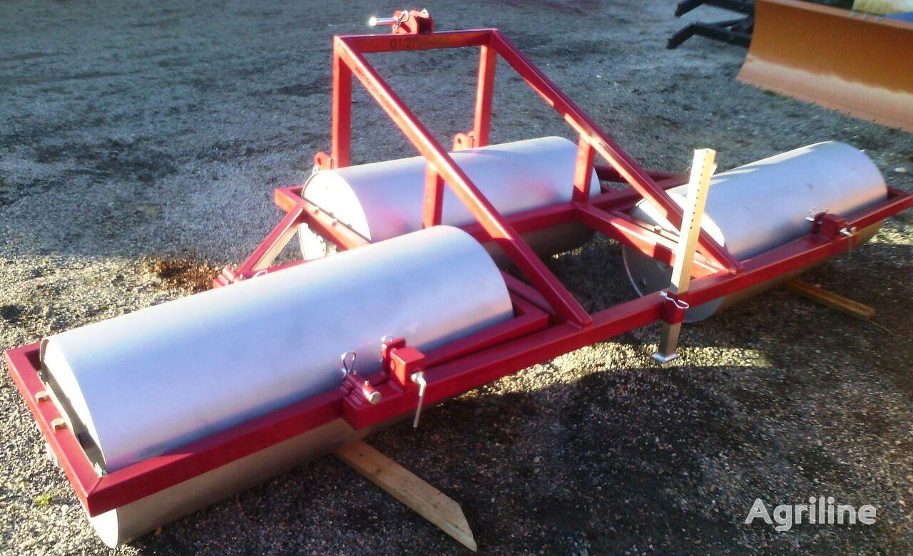 novi Poljoprivredni valjak za zemlju Megas poljoprivredni valjak