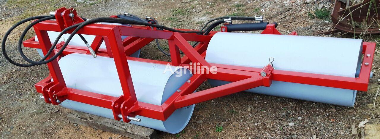 novi Poljoprivredni valjak za zemlju sa hidraulikom Megas poljoprivredni valjak