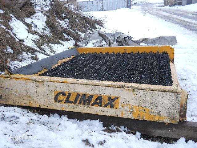 CLIMAX Ochistitelnaya sistema dlya kartofelya  prijemni bunker