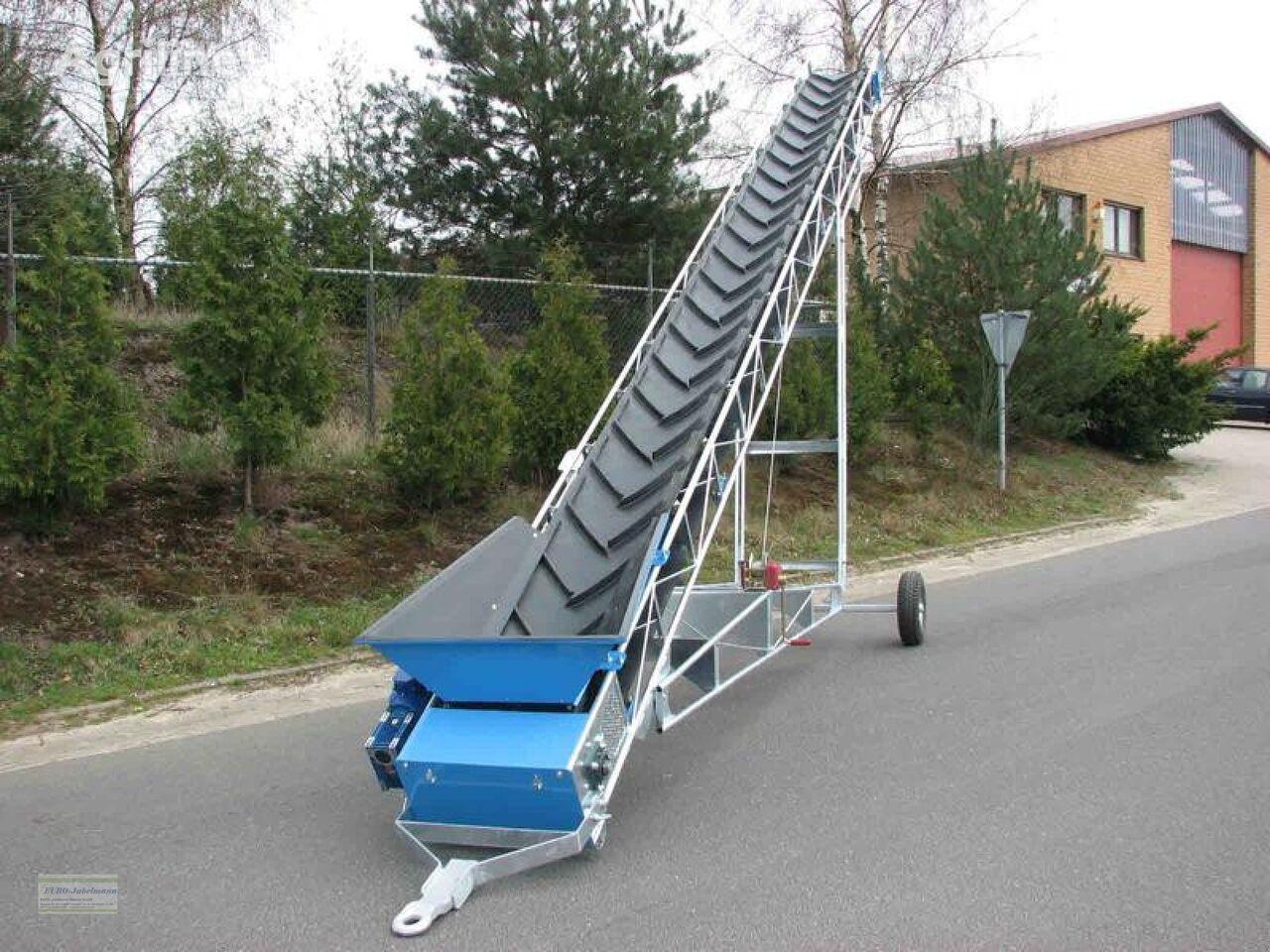 nova EURO-Jabelmann Förderband, EURO-Band V 10500 / V 10650, 10 m, NEU punilica kontejnera