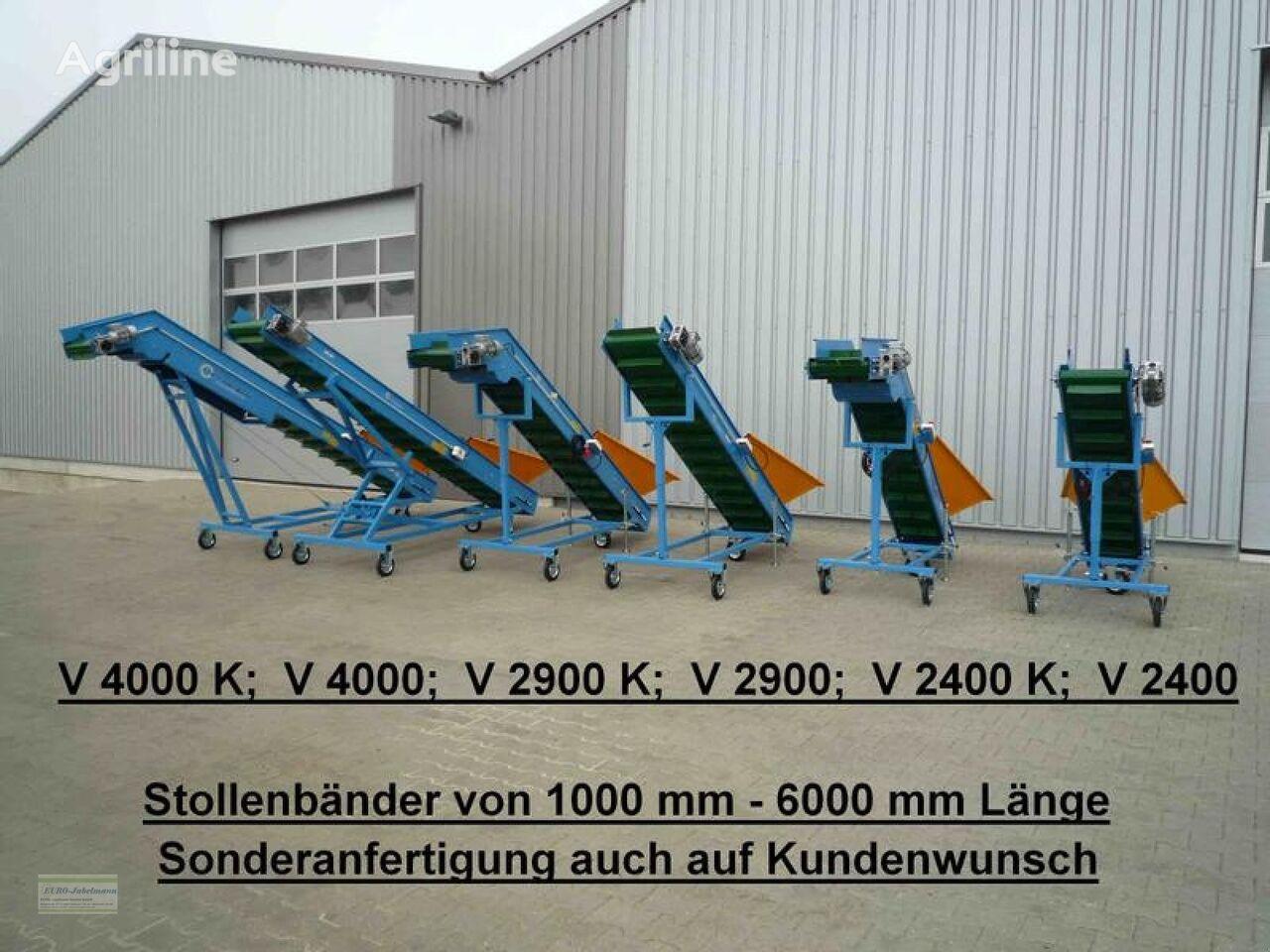 nova Länge: 1000 - 6000 mm, eigene Herstellung (Made in Germany) punilica kontejnera