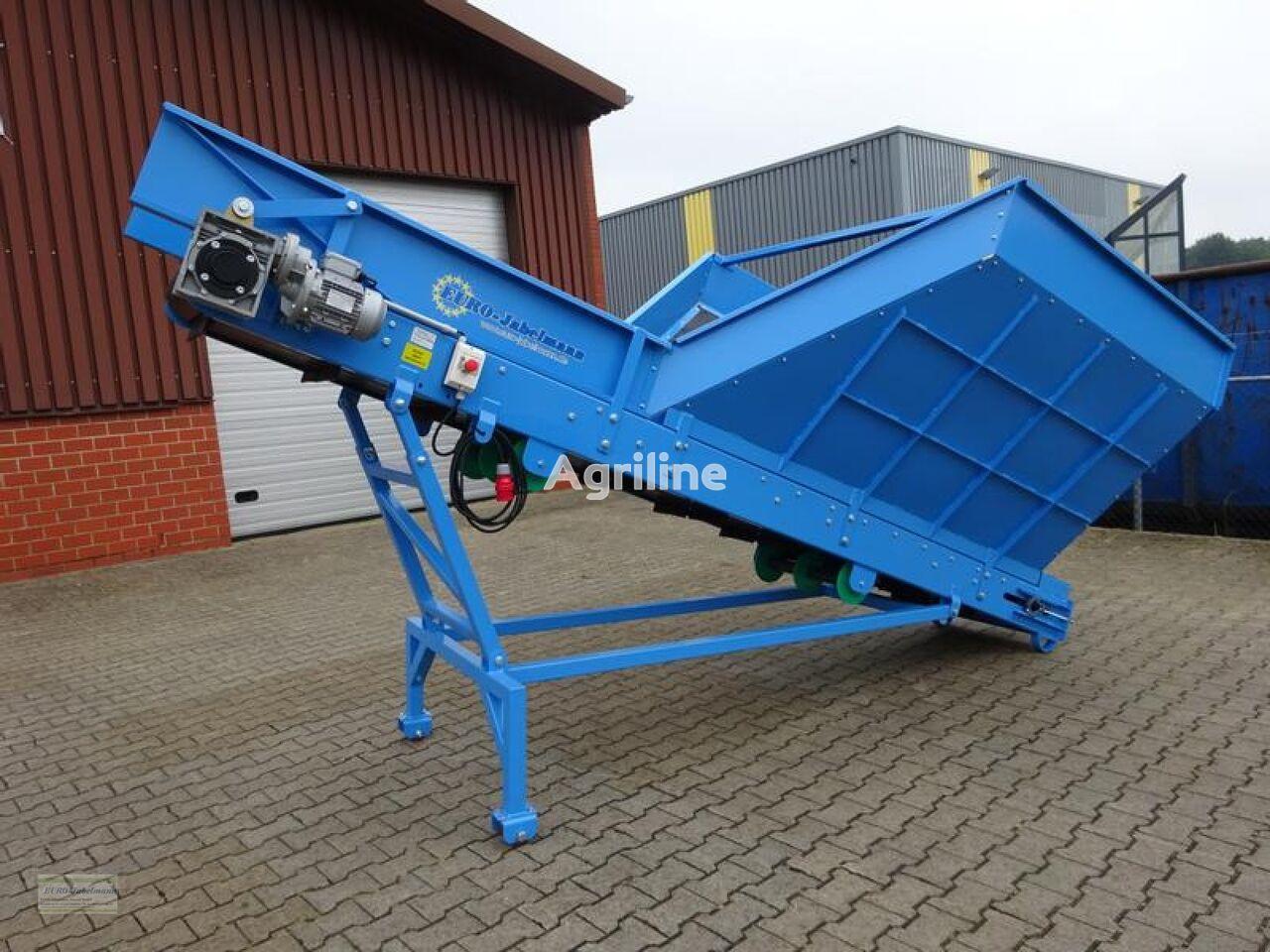 nova Sonstige EURO-Jabelmann Förderband Bunkerband Sonderanfertigung, punilica kontejnera