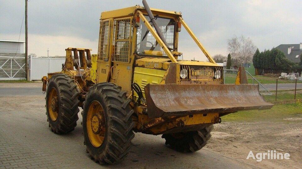 LKT 81 TURBO SKIDER šumarski traktor