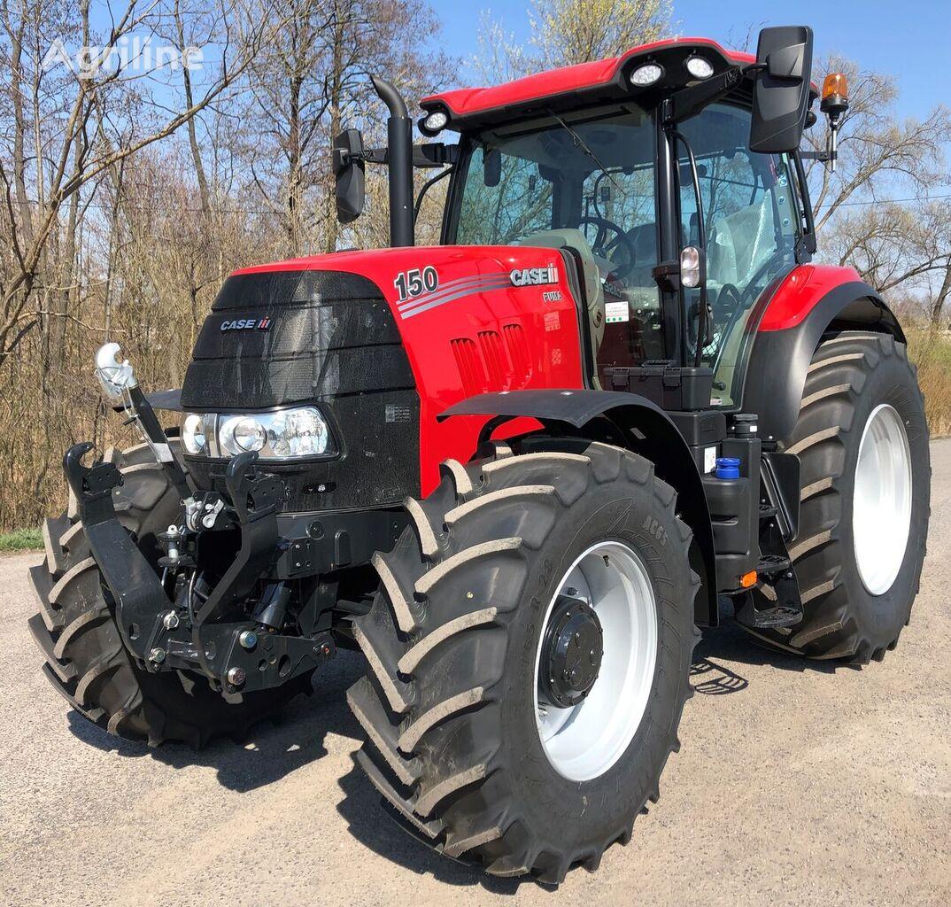 novi CASE IH PUMA 150 traktor točkaš