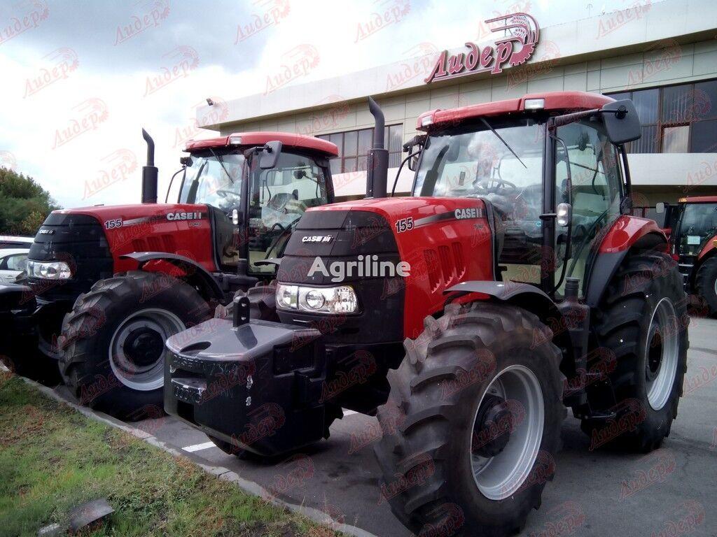 novi CASE IH PUMA 155 traktor točkaš
