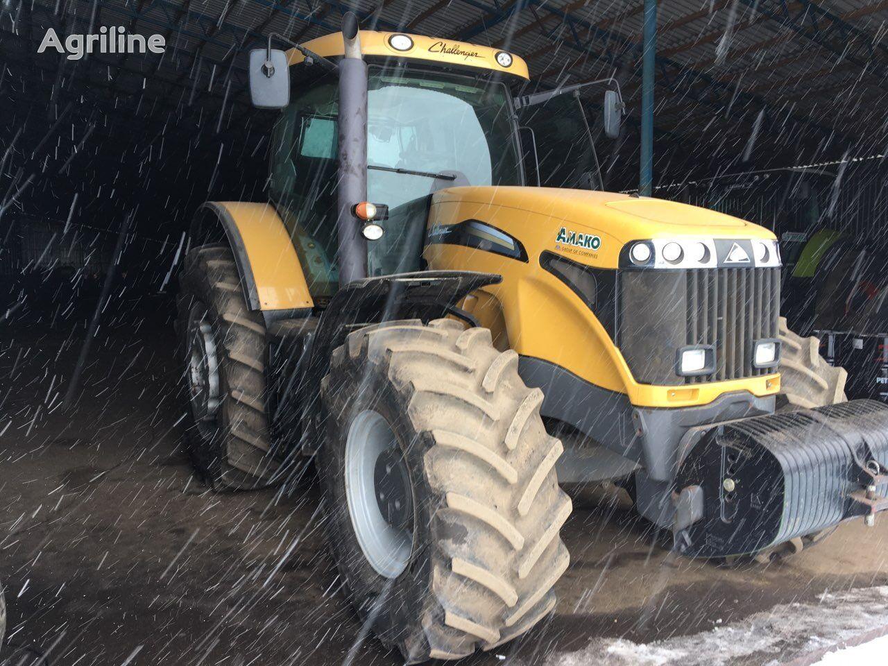 CHALLENGER MT 655 C traktor točkaš