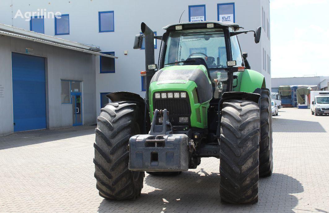 DEUTZ-FAHR agrotron x720 traktor točkaš