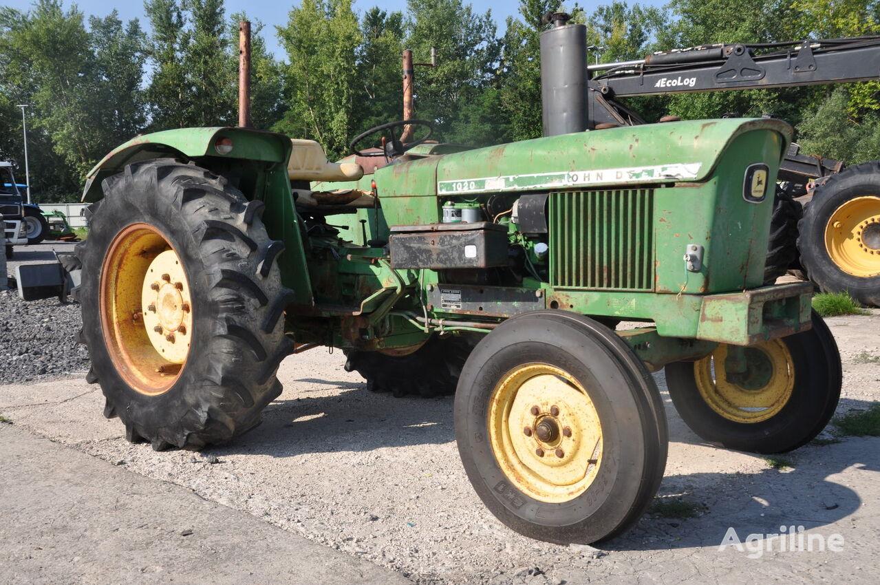 JOHN DEERE 1020 traktor točkaš