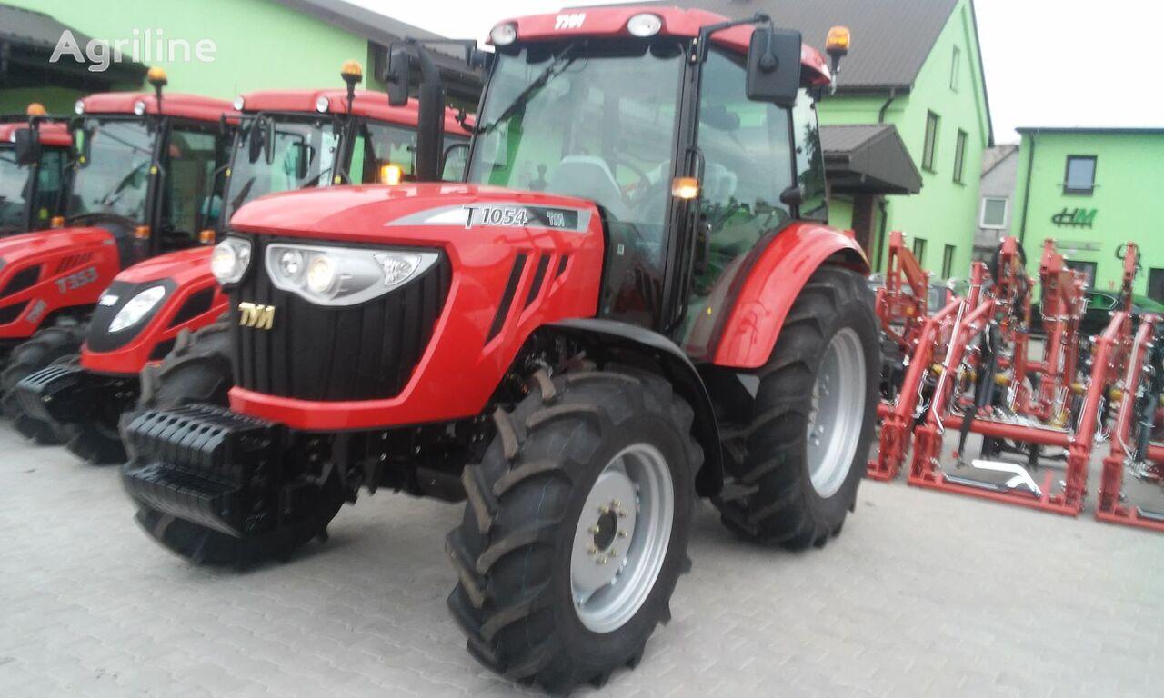 novi TYM T1003 traktor točkaš