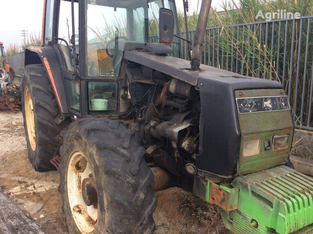 VALMET 6400 traktor točkaš