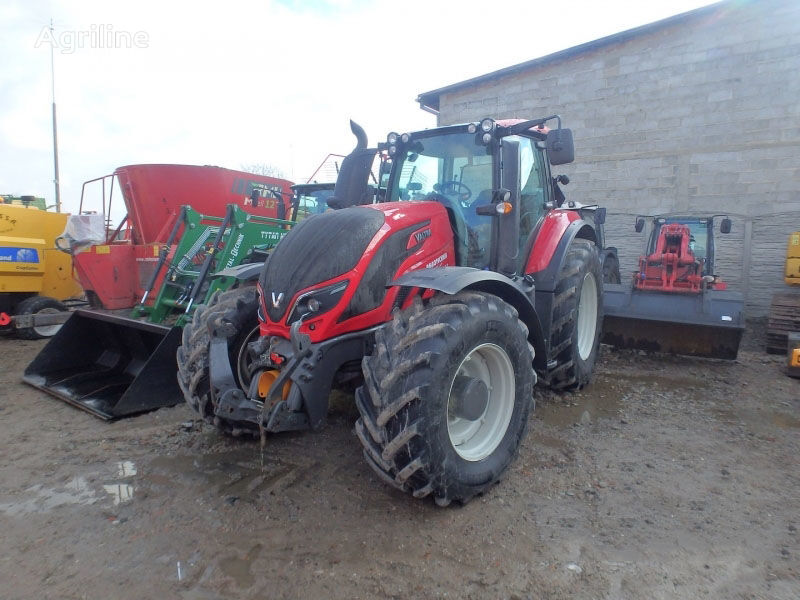 VALTRA AGRICULTURAL TRACTOR T 174 EA traktor točkaš