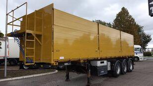 RENDERS 40 m3 / DE BRIF poluprikolica za prevoz zrna