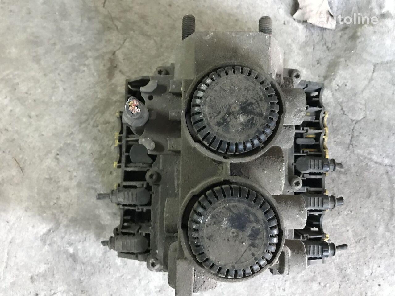 EBS modulator za WABCO Tebs-E1 poluprikolica