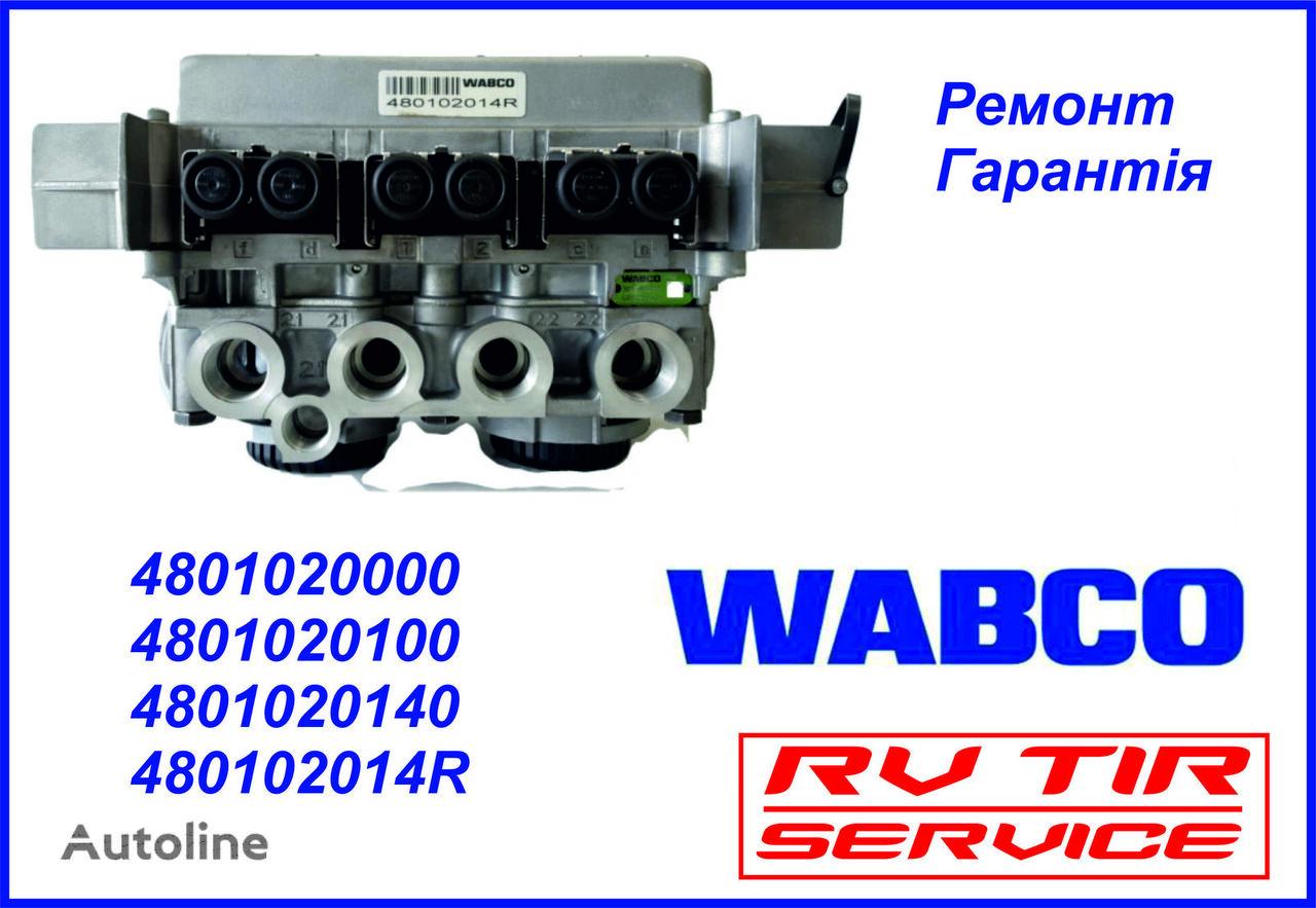 WABCO EBS modulator za poluprikolica