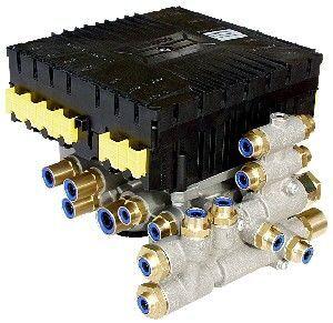 novi WABCO 4801020310 EBS modulator za poluprikolica