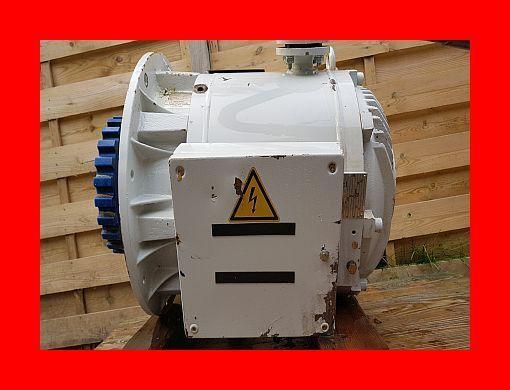 DEUTZ 50 56KW 70KVA trójfazowa alternator za generatora