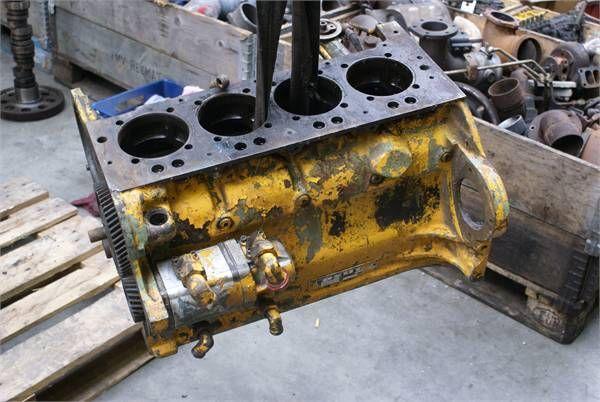 DEUTZ F4 L912BLOCK blok cilindara za DEUTZ bagera