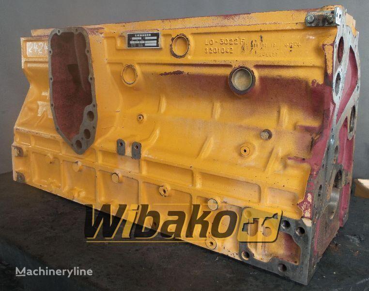 LIEBHERR D906TB blok cilindara za prednjeg utovarivača