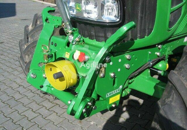 nova Sauter FH+FA brza spojnica za traktora
