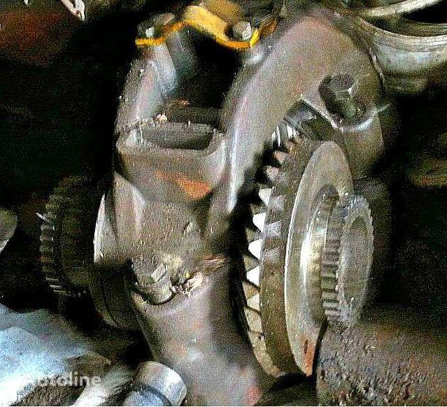 (Bevel gear drive) diferencijal za HANOMAG 600C  buldožera
