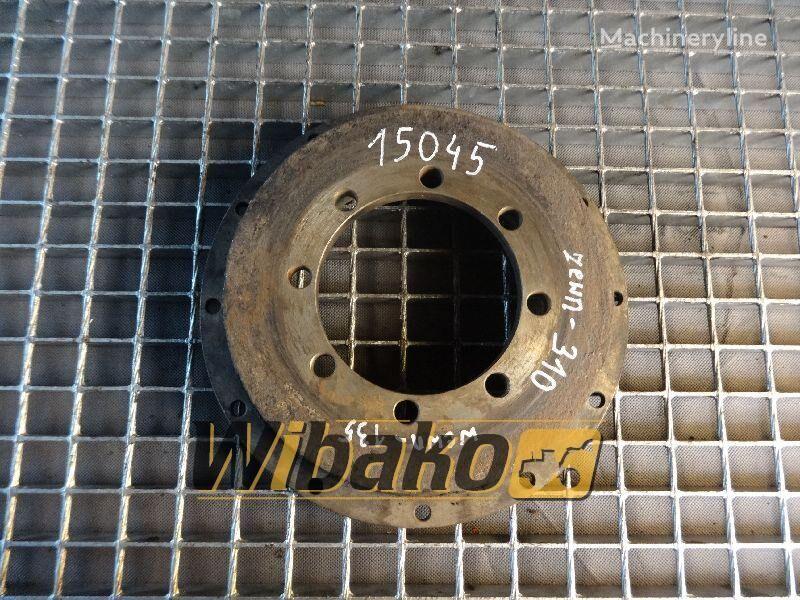disk kvačila za 0/135/310 bagera