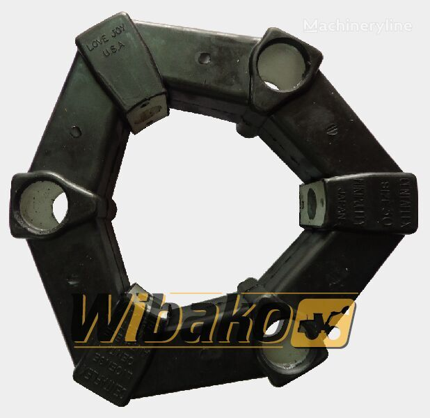 30AS disk kvačila za 30AS druge građevinske opreme