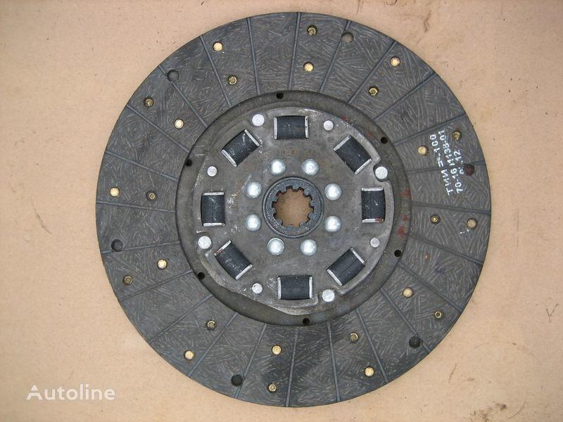 novi LVOVSKII MTZ-GAZ Belarus disk kvačila za LVOVSKII 40814, 40810, 41030 utovarivača