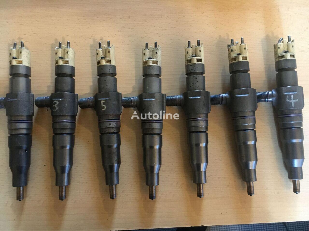 MERCEDES-BENZ ACTROS dizna za MERCEDES-BENZ ACTROS komercijalnog vozila