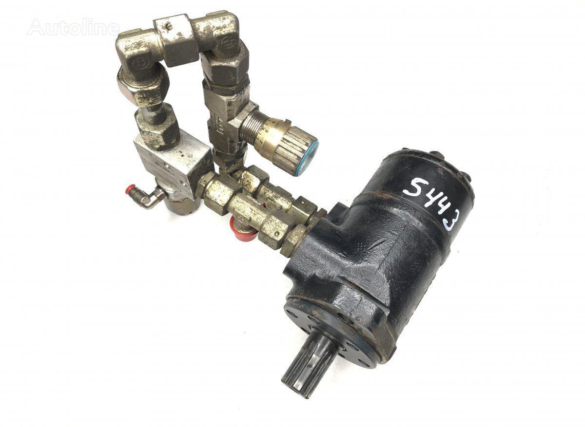 Hydraulics / Parts, Others drugi rezervni deo za hidrauliku za SCANIA 4-series 94/114/124/144/164 (1995-2004) tegljača