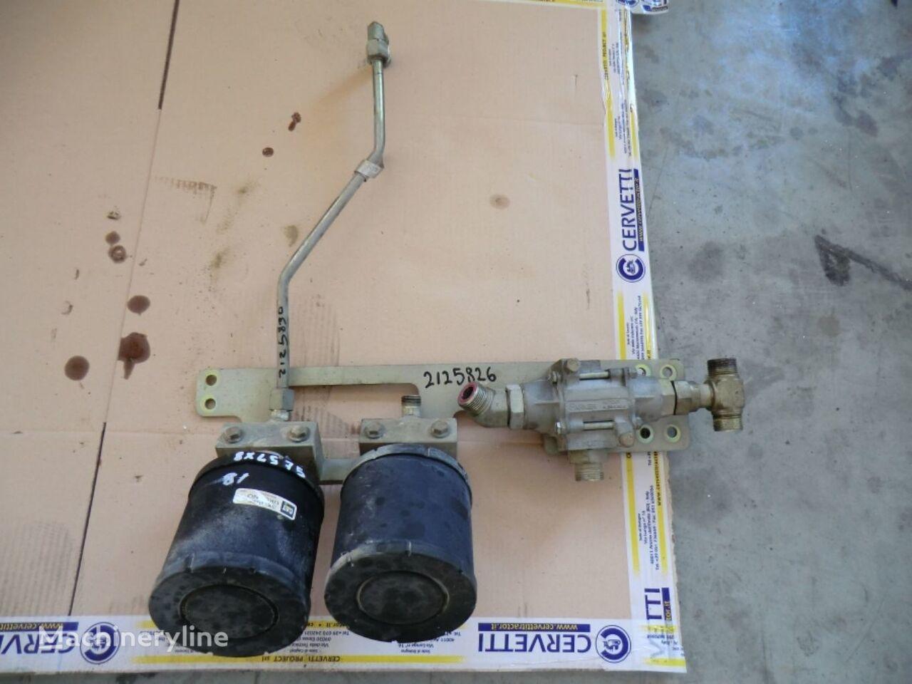 AWR00399 filter za vazduh za CATERPILLAR 735  zglobnog dampera