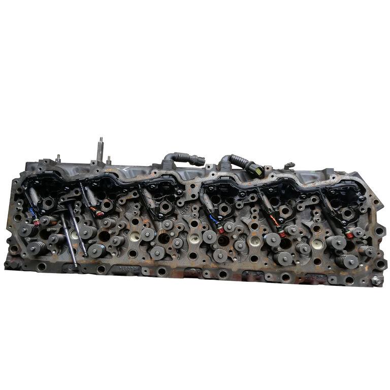 DAF Głowica silnika glava cilindra za DAF XF 106 tegljača