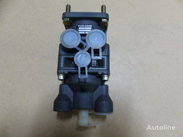 KNORR-BREMSE glavni koćioni cilindar za MERCEDES-BENZ kamiona