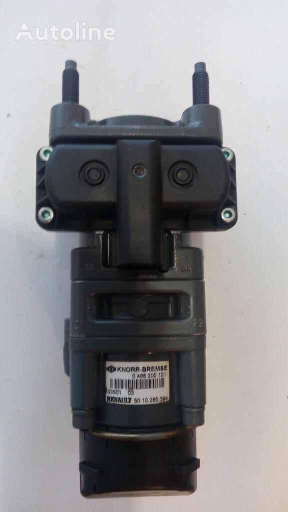 KNORR-BREMSE 0486200101 glavni koćioni cilindar za RENAULT MAGNUM tegljača