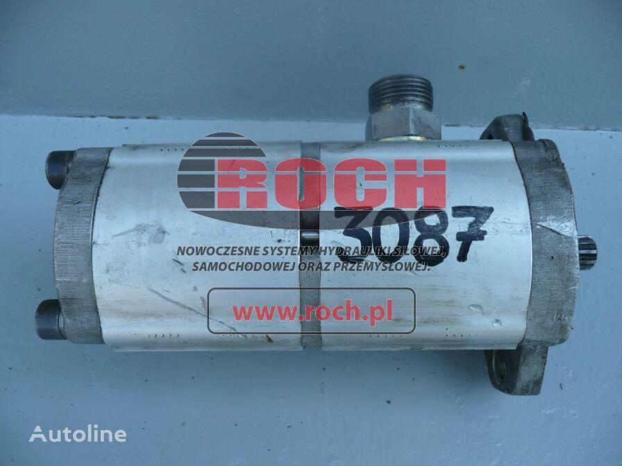 hidraulična pumpa za HITACHI EX 355 bagera
