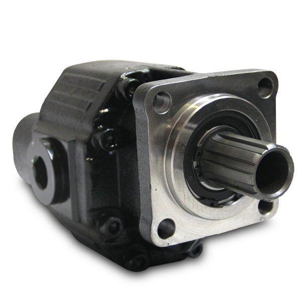 novi hidraulična pumpa za Aber B34GT82 zglobnog dampera