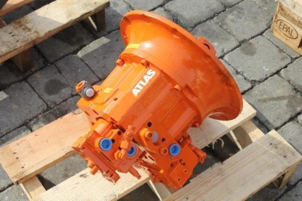 ATLAS LNDE HPR90,HPR100 hidraulična pumpa za ATLAS 1304,1404,1504,1604 bagera