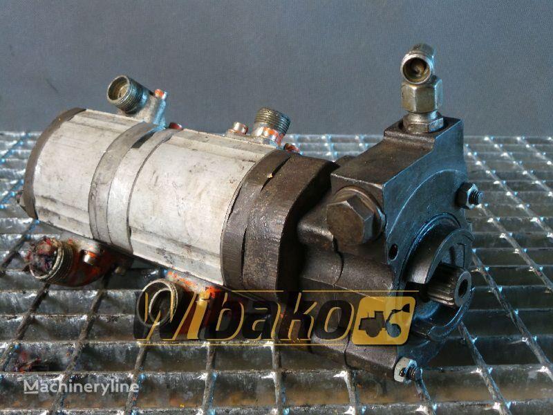 Rexroth 1PF2G240/022LR20NPK39997900 hidraulična pumpa za buldožera