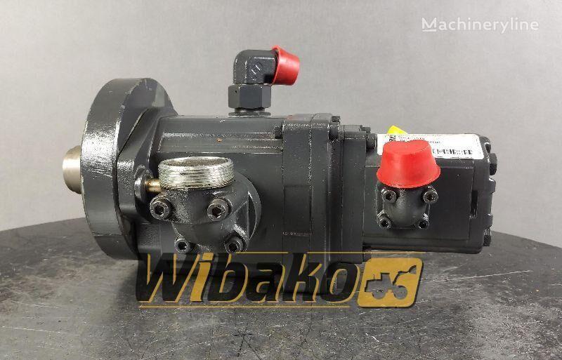 Sauer-Danfoss SNP3/55-SHP2/19 hidraulična pumpa za LIEBHERR PR 734 L buldožera