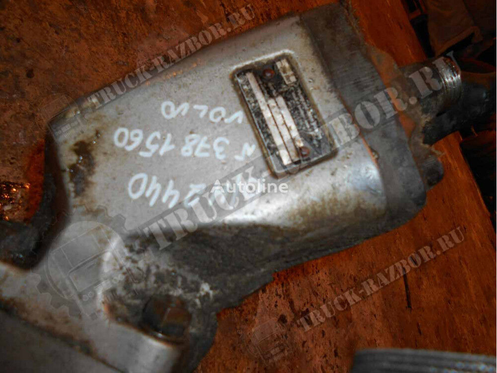 VOLVO hidraulična pumpa za VOLVO tegljača