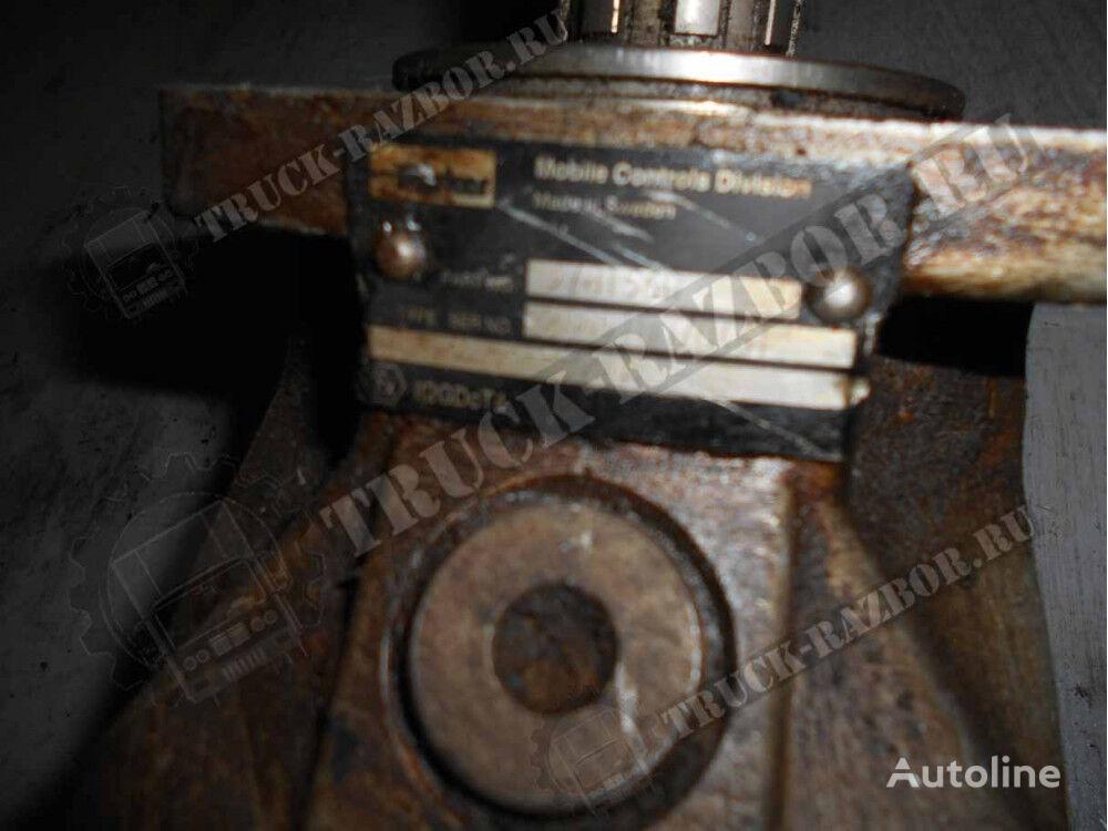VOLVO nasos gidravliki PARKER hidraulična pumpa za VOLVO tegljača