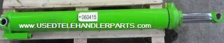 hidraulični cilindar za Merlo utovarivača