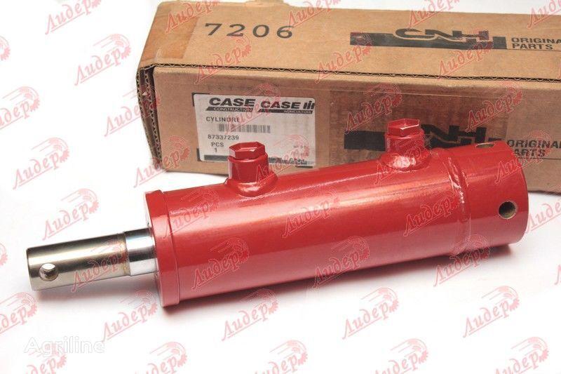 novi Cilindr naklonnoy kamery / Cylinder of an inclined chamber hidraulični cilindar za CASE IH kombajna za žito