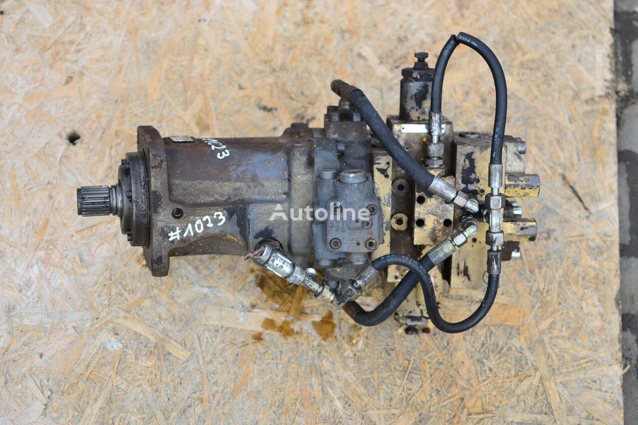 Etec Eder BMR-105 44 Hydraulic drive engine hidraulični motor za bagera-utovarivača