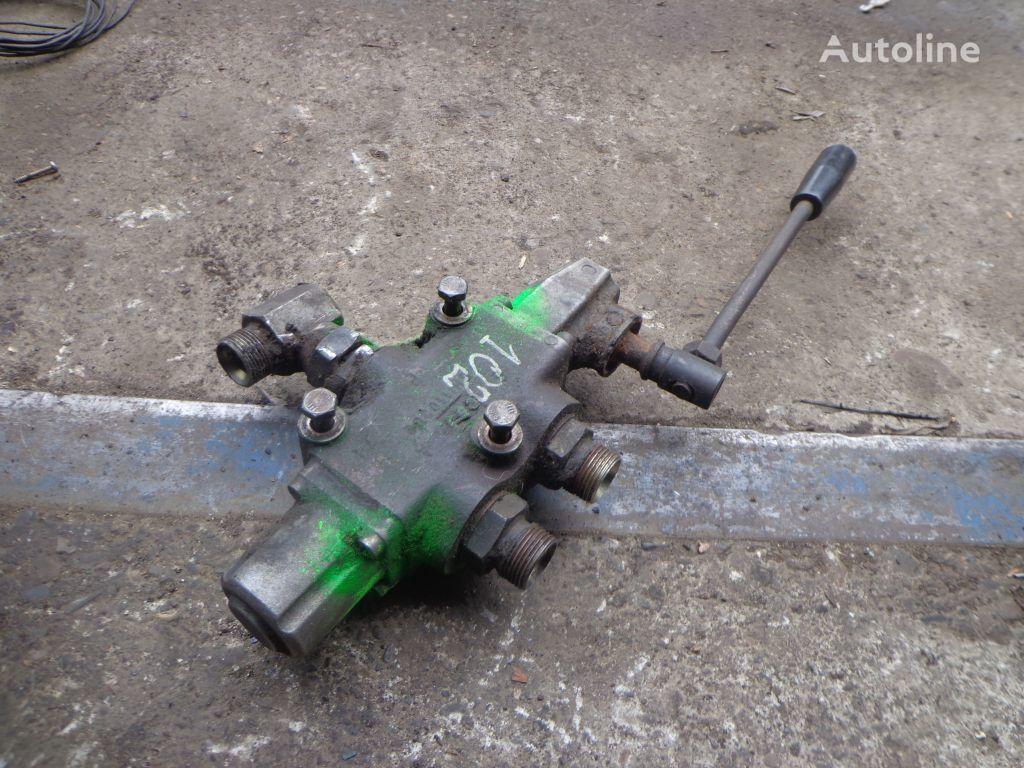 GIDRAVLIKI/UPRAVLENIYa hidraulični razvodnik za autodizalice s kranom
