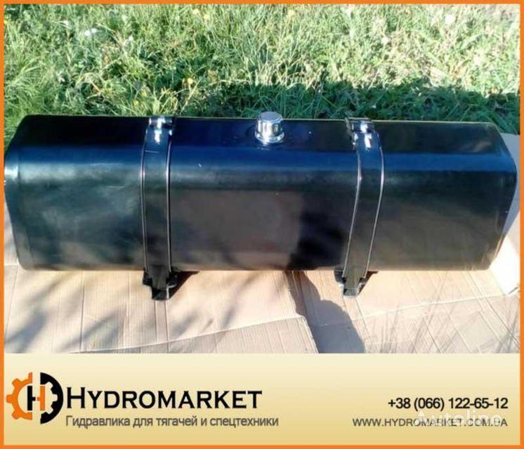 novi hidraullični rezervoar za tegljača