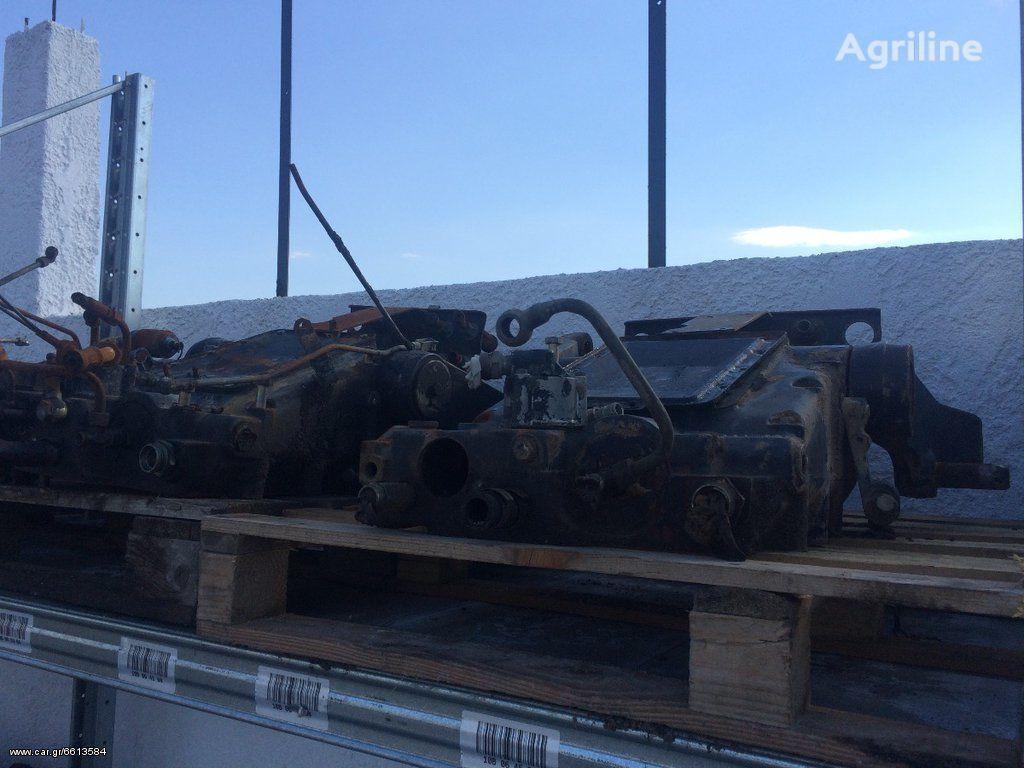 DEUTZ-FAHR hidraullični rezervoar za DEUTZ-FAHR DX traktora