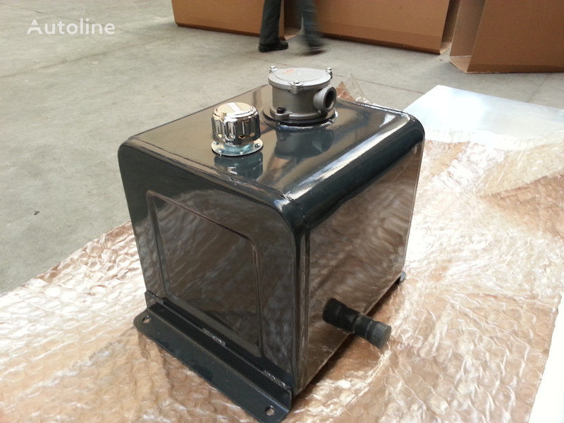 novi zakabinnyy 64 l zheleznyy (40h40h40) hidraullični rezervoar za tegljača