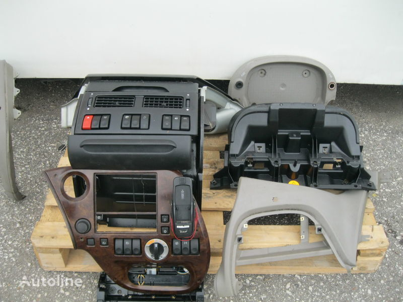 DAF instrument tabla za DAF XF 105 tegljača