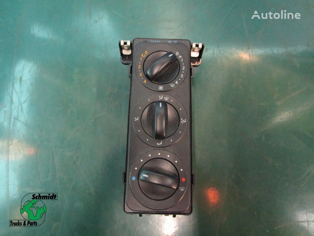 MERCEDES-BENZ A 967 820 01 97 instrument tabla za MERCEDES-BENZ tegljača